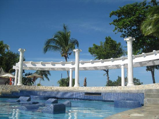 Hotel Riu Palace Tropical Bay: Favorite Pool