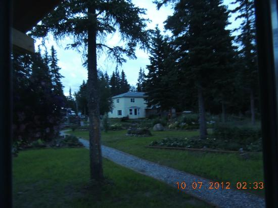 Delta Junction, AK: Main House