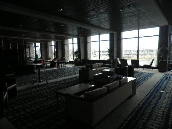ذا حياة لودج آت مكدونالدز كامبوس: The hearth lounge