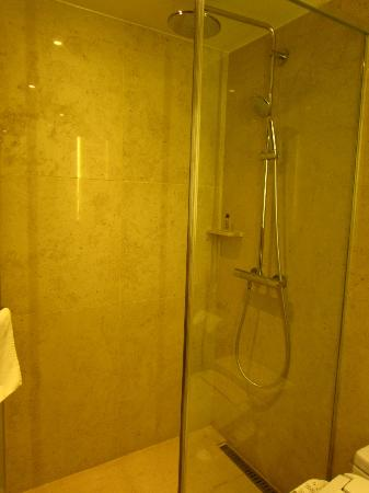 Hilton Gyeongju: bathoom