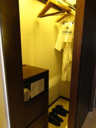 慶州市希爾頓飯店照片