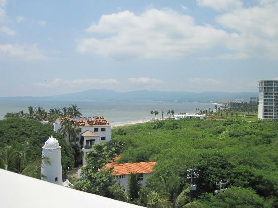 Marival Residences Luxury Resort Nuevo Vallarta: View