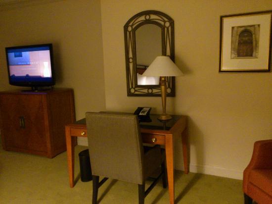 Park Hyatt Toronto: Room