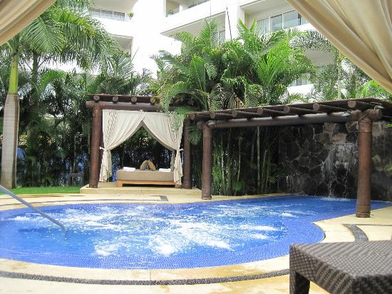 Marival Residences Luxury Resort: Spas