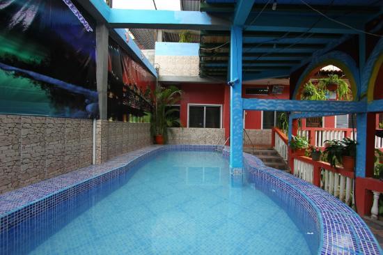Hotel Mar Jenny: swimming pool