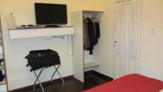 Blue Soho Hotel: Classic room