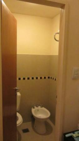 بلو سوهو هوتل: Classic room