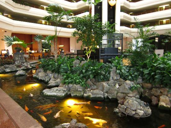 Hyatt Regency Jeju: lobby