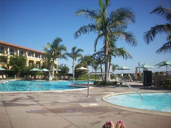 Sheraton Carlsbad Resort and Spa : Ahhhh Relaxation