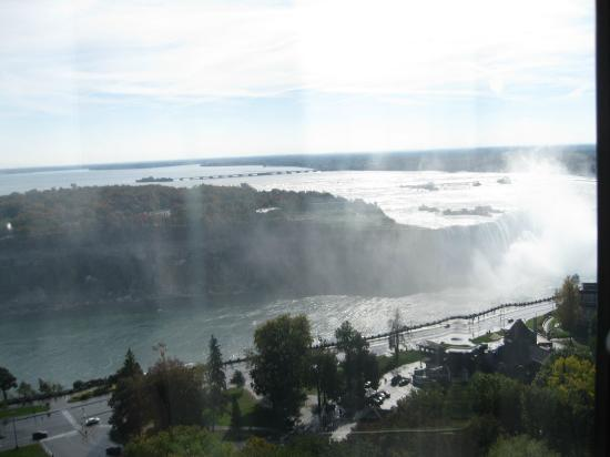 Empty Hydro House Picture Of Niagara Falls Niagara