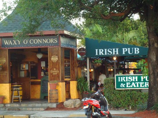 Irish pub fort lauderdale florida