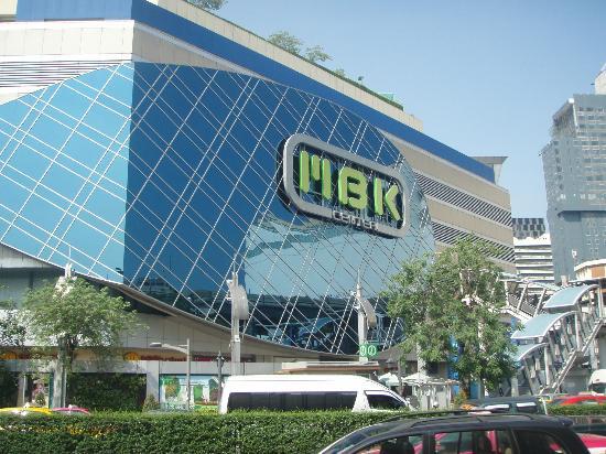 MBK Center (Ma Boon Khrong Center) (Bangkok) - TripAdvisor