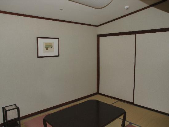 Hotel Harvest Tateshina: 和室です