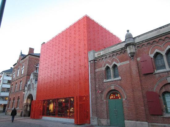 Moderna Museet - Malmo