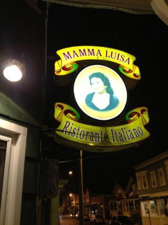 Mamma Luisa Restaurant