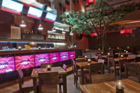 Icaro Restaurante Bar