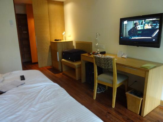Berjaya Langkawi Resort - Malaysia: Room