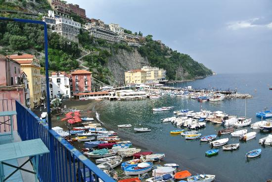 Marina grande and bagni delfino picture of ristorante bagni