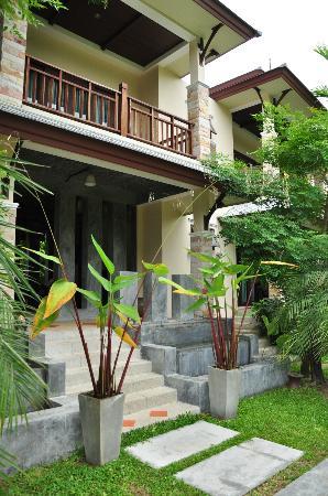 Grand Manita Beach Resort : Hotel Exterior