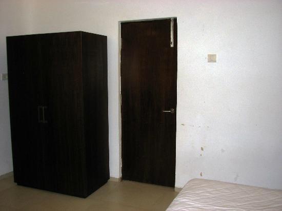 Colonia Santa Maria (CSM): Room Interior
