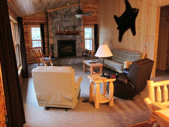 Photo of Eagle Nest Lodge Deer River