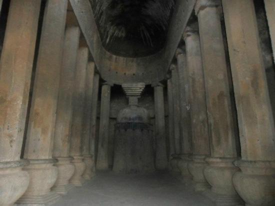 Pandavleni Caves: #11