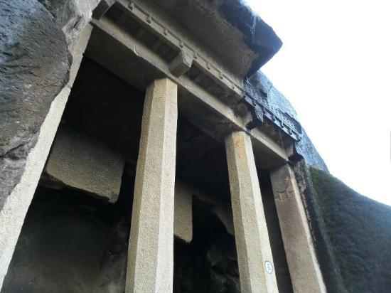 Pandavleni Caves: #09