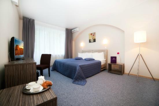 Vozdvizhenskoe Park-Hotel