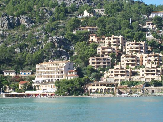 Ona Hotels Soller Bay : hotel