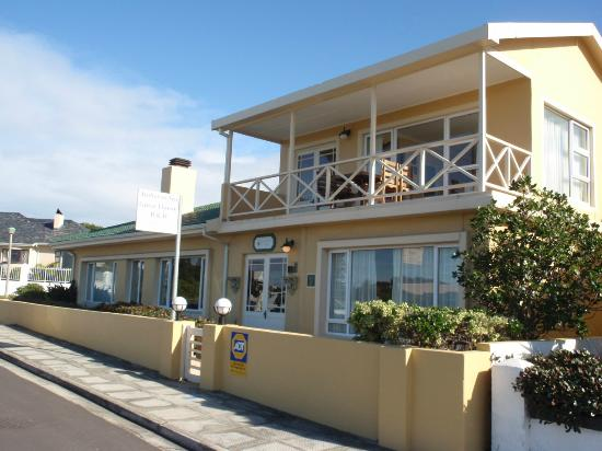 Avalon on Sea Guest House: B&B