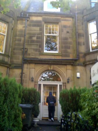 The Beverley: ingresso
