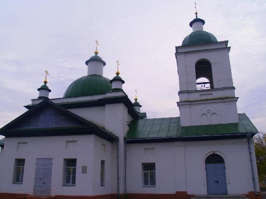Our Lady of Kazan Church