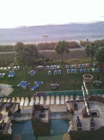 The Breakers Resort : wonderful experience at Paradise Tower