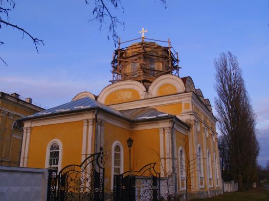 St. Prince Mikhail and Boyar Fedor Church