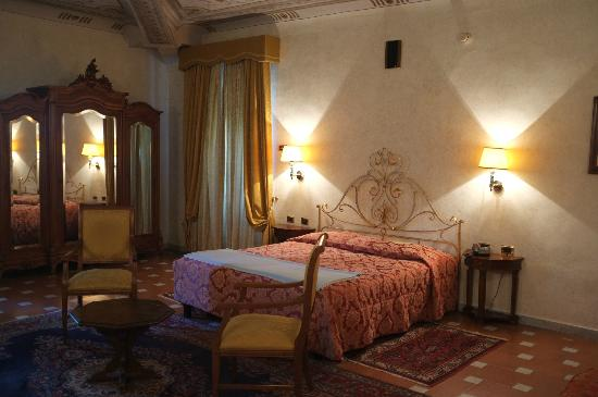 Hotel Villa Stanley: Suite