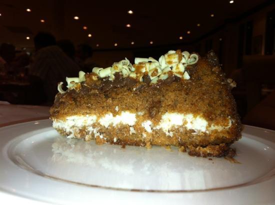 Churrasqueria Rodeo: mmmm cakes