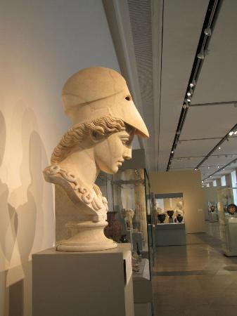 ‪Museum of Greek and Roman Antiquities (Antikensammlung)‬