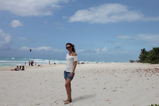 Varadero Beach: Шикарнейшие пляжи на Варадеро