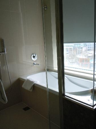 Lotte City Hotel Mapo: ロッテ シティホテル 麻浦 浴室