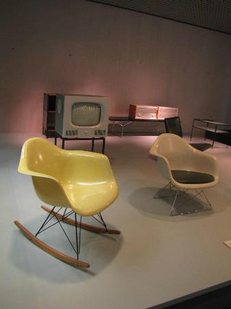 Museum of Applied Art (Kunstgewerbemuseum): Museum of Applied Art