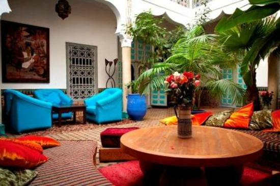 Photo of Riad Zinoun Marrakech
