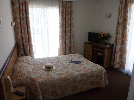 Hotel Narev's : Chambre Standard