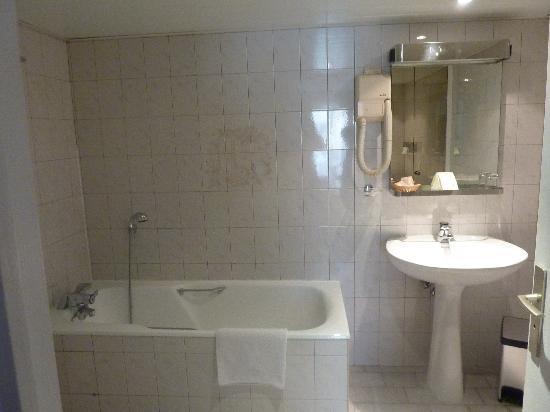 Hotel Narev's : Salle-de-bains
