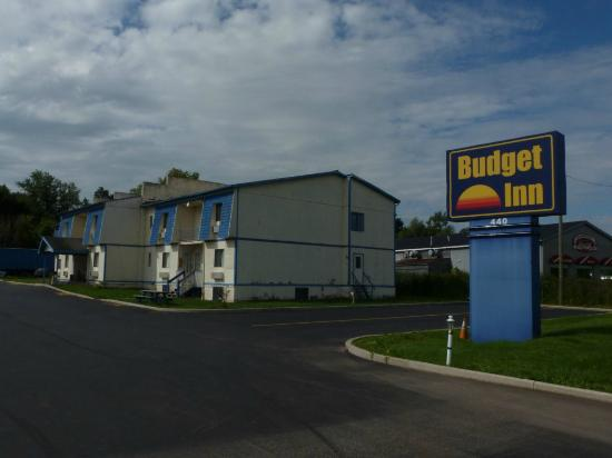 Budget Inn Ontario: Exterior