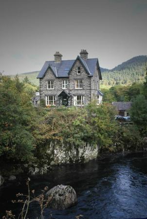 Bryn Afon Guest House : Bryn Afon