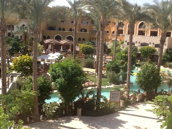Sunwing Waterworld Makadi Hotel: LAZY RIVER