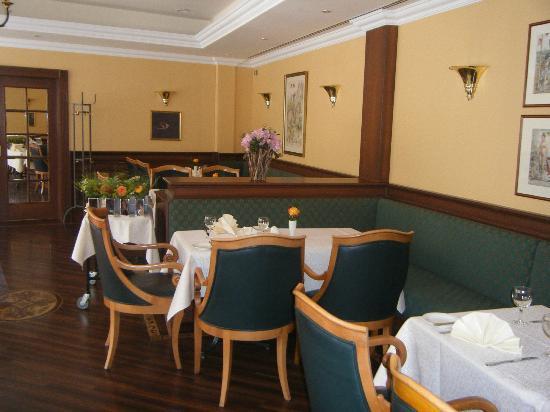 Hotel Am Schlosspark: Another restautant