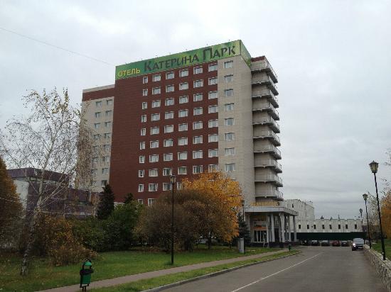 SunFlower Park Hotel: Hotel
