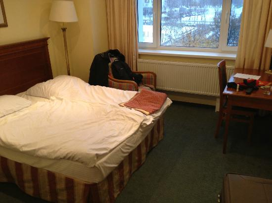 SunFlower Park Hotel: Room