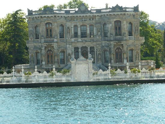 Turkland Tours Istanbul Day Tours: Bosphorus